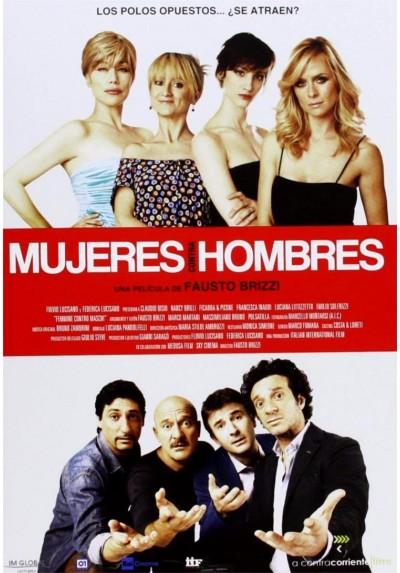 Mujeres Contra Hombres (Femmine Contro Maschi)