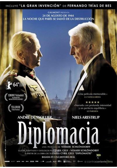 Diplomacia (Diplomatie)