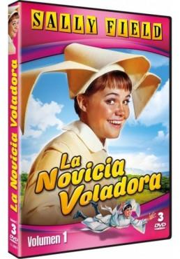 La Novicia Voladora - Vol. 1 (The Flying Nun)
