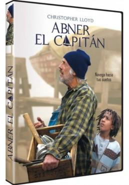 Abner, El Capitán (The Boat Builder)