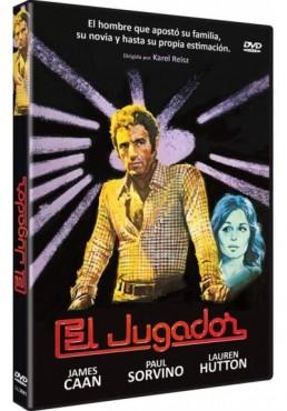 El Jugador (1974) (The Gambler)