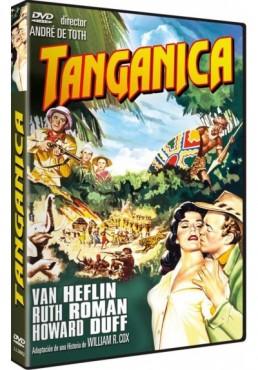 Tanganica (Tanganyika)
