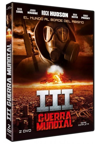 III Guerra Mundial (World War III)