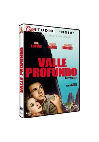 Valle Profundo (V.O.S.) (Deep Valley)