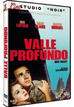 Valle Profundo (V.O.S.) (Deep Valley)