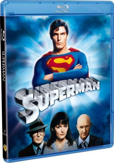 Superman (Blu-Ray)