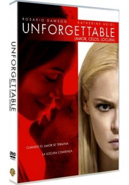 Unforgettable (Amor, Celos, Locura)