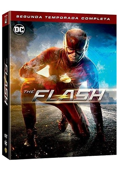 The Flash - 2ª Temporada completa