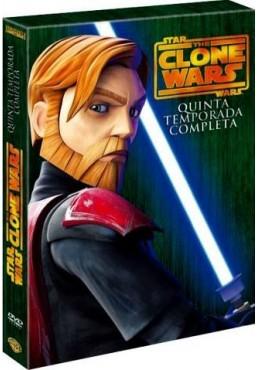 Star Wars : The Clone Wars - 5ª Temporada