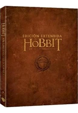 El Hobbit: Un Viaje Inesperado (Ed. Extendida) (The Hobbit: An Unexpected Journey)
