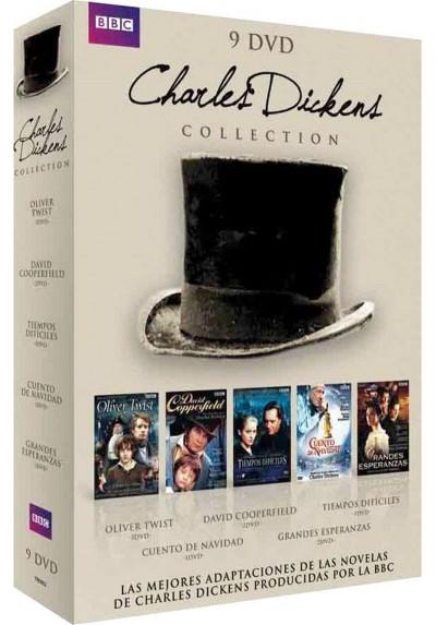 Pack Charles Dickens