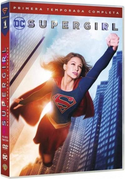 Supergirl - 1ª Temporada