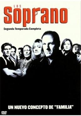 Los Soprano 2 ª Temporada (The Sopranos)
