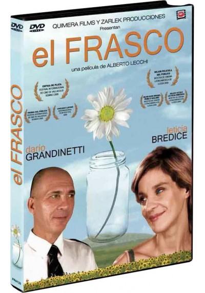 El Frasco