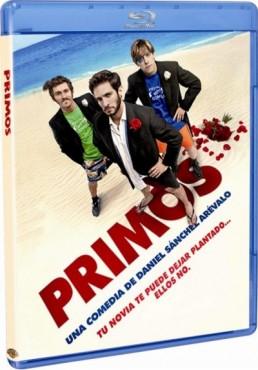 Primos (Blu-Ray)