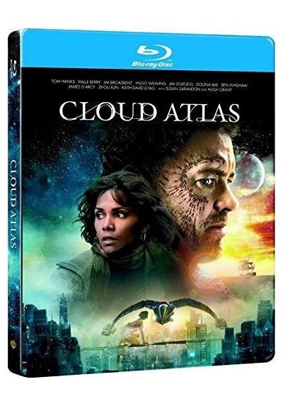 El Atlas De Las Nubes (Blu-Ray) (Ed. Metálica) (Cloud Atlas)