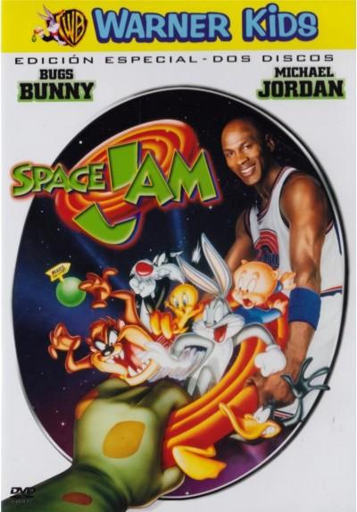 Space Jam (Ed. Especial)