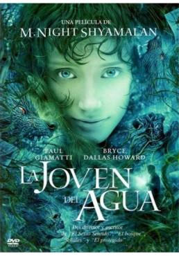 La Joven Del Agua (Lady In The Water)