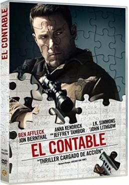 El Contable (The Accountant)