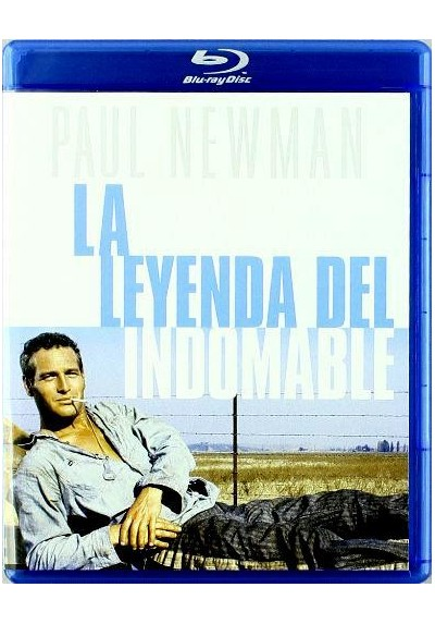 La Leyenda Del Indomable (Blu-Ray) (Cool Hand Luke)