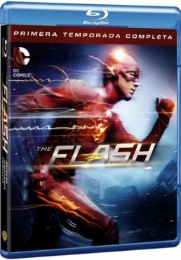 The Flash - 1ª Temporada (Blu-Ray)