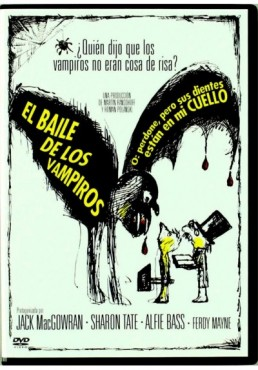 El Baile De Los Vampiros (The Fearless Vampire Killers)
