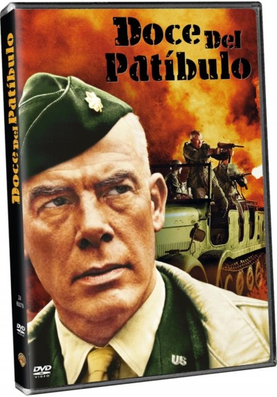 Doce Del Patíbulo (The Dirty Dozen)