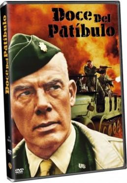 Doce Del Patíbulo (The Dirty Dozen)