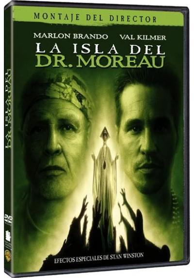 La Isla Del Dr. Moreau (1996) (The Island Of Dr. Moreau)