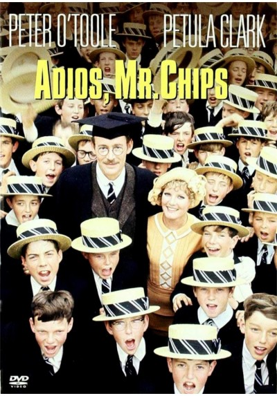 Adios, Mr. Chips (1969) (Goodbye, Mr. Chips)