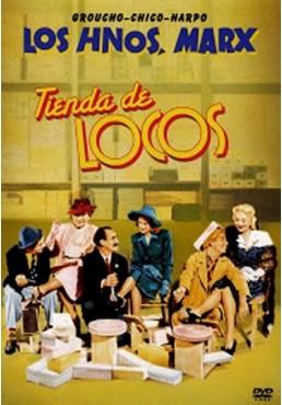 Tienda De Locos (The Big Store)