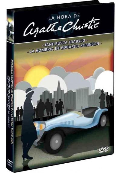 La Hora de Agatha Christie Vol.5