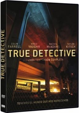 True Detective - 2ª Temporada
