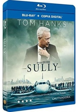 Sully (Blu-Ray + Copia Digital)