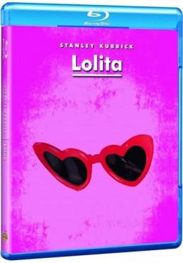 Kubrick: Lolita (1961) (Blu-Ray)