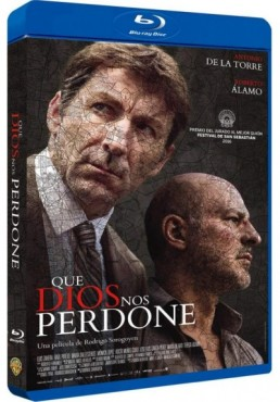 Que Dios Nos Perdone (Blu-Ray + Copia Digital)