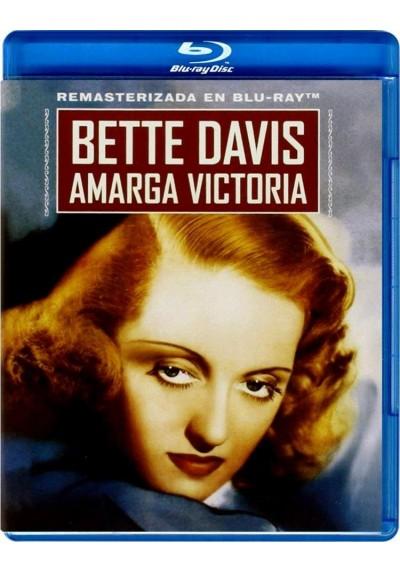 Amarga Victoria (Blu-Ray) (Dark Victory)