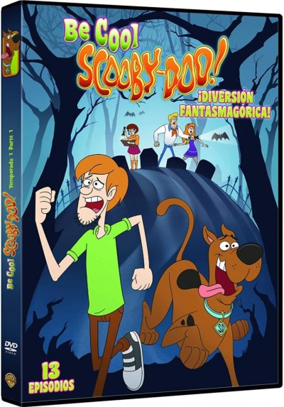 Be Cool, Scooby-Doo! : 1ª Temporada - 1ª Parte