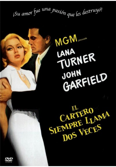 El Cartero Siempre Llama Dos Veces (1946) (The Postman Always Rings Twice)