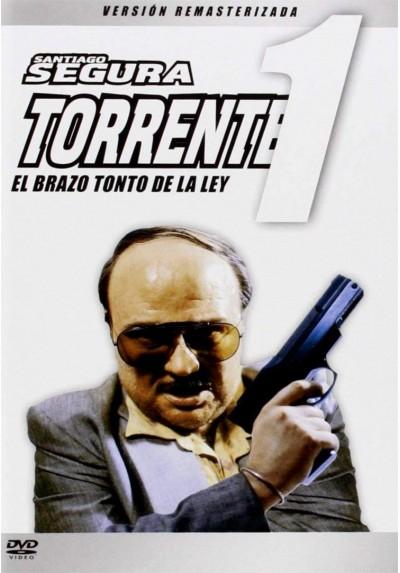 Torrente: El Brazo Tonto De La Ley (Ed. Especial 10º Aniversario)