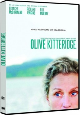 Olive Kitteridge (Miniserie) - 5 Episodios