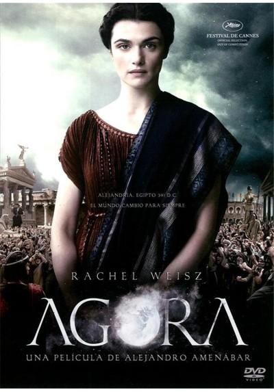 Ágora (Ágora)