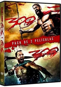 Pack 300 / 300, El Origen De Un Imperio
