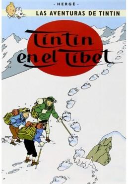 Tintin, En El Tibet (Les Aventures De Tintin: Tintin Au Tibet)