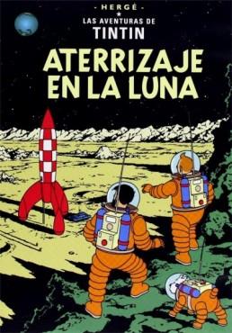 Tintin: Aterrizaje En La Luna (Les Aventures De Tintin: On A Marché Sur La Lune)