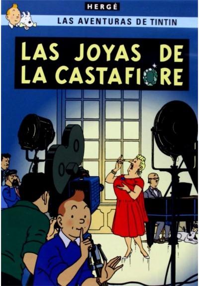 Tintin: Las Joyas De La Castafiore (Les Aventures De Tintin: Les Bijoux De La Castafiore)