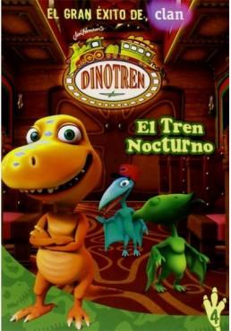 Dinotren - Volumen 4 (Dinosaur Train)