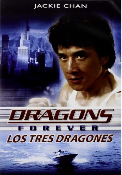 Dragons Forever (Los Tres Dragones) (Fei Lung Mang Jeung)