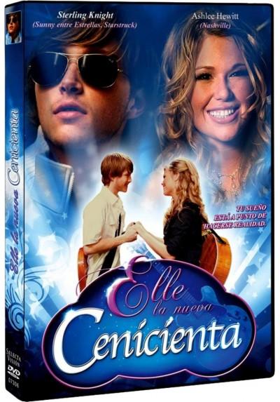Elle: La Nueva Cenicienta (Elle: A Modern Cinderella Tale)