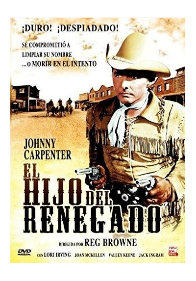 El Hijo Del Renegado (Son Of The Renegade)